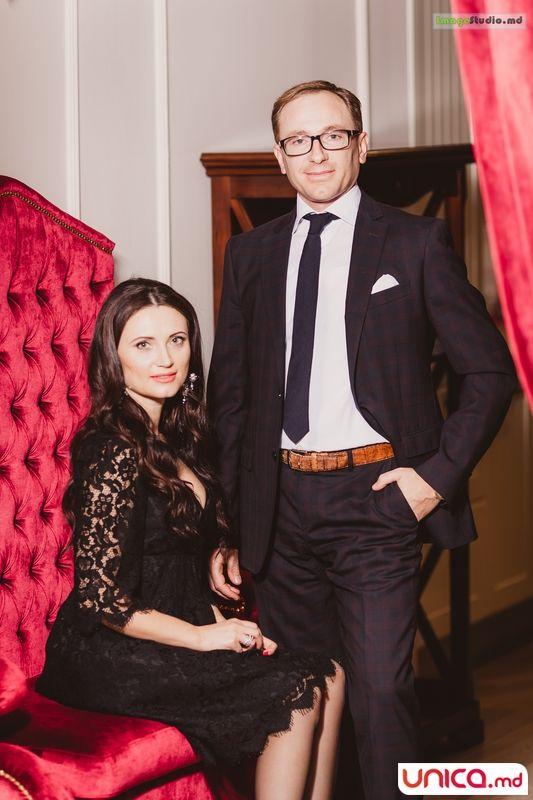 Eduard și Corina Digore: Au învățat în România, dar au devenit oameni de succes acasă! | Unica.md