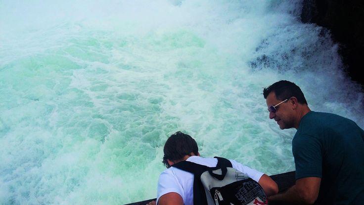 #wodospad #żywioł