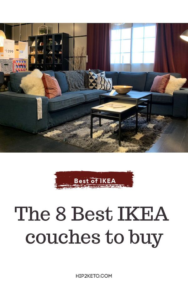 The Top 8 Ikea Couches To Buy Affordable Couch Ikea Couch Ikea Couch Covers