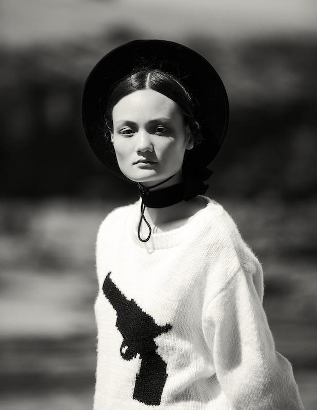 www.celestetesoriero.com  #fashion #rachelrutt #celestetesoriero
