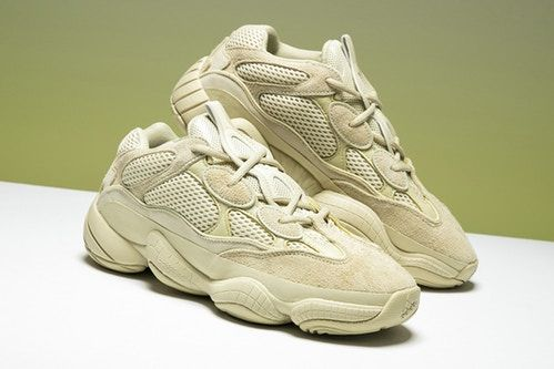 07a9a7af1f8 Take a Closer Look at the YEEZY Desert Rat 500