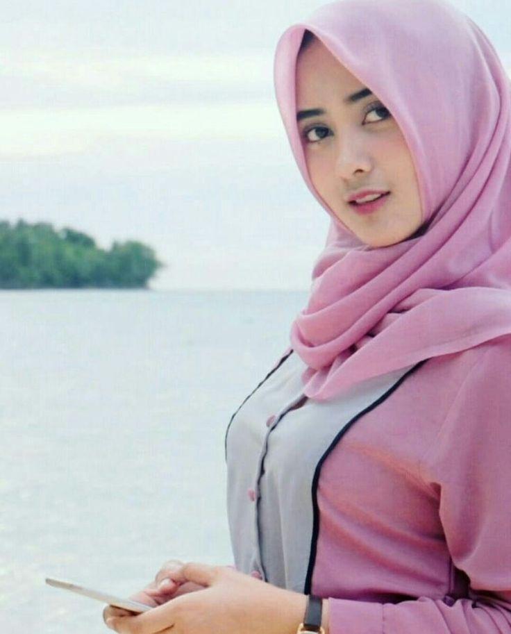 Indonesia muslim girls 6