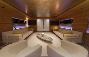 .Motor Yacht Mabrouk Luxury Yacht Charters www.seascapeyachts.com