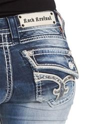 Womens Bootcut Jeans | Silver Jeans Co & Miss Me Jeans