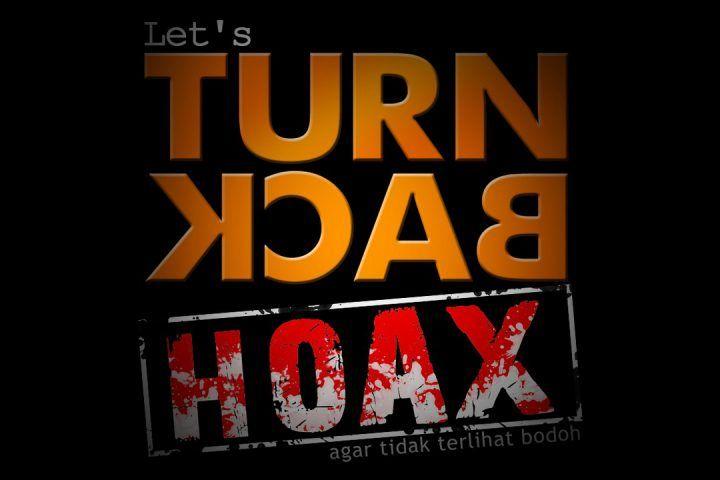 MENURUT Kamus Besar Bahasa Indonesia, 'hoaks' adalah 'berita bohong.' Dalam Oxford English dictionary, 'hoax' didefinisikan sebagai 'malicious deception' atau 'kebohongan yang dibuat dengan tujuan jahat'. Sayangnya, banyak netizen yang sebenarnya mendefinisikan 'hoax' sebagai 'berita yang tidak saya sukai'. Hoax biasanya disebarkan untuk membentuk opini, menggiring opini atau sekedar menguji kecerdasan dan kecermatan pengguna internet di […]