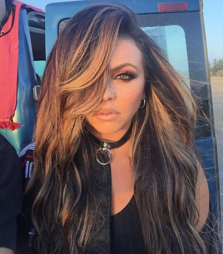 Jesy via Instagram