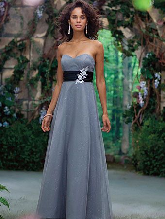 24 best images about disney maidens on pinterest disney for Alfred angelo black and white wedding dress