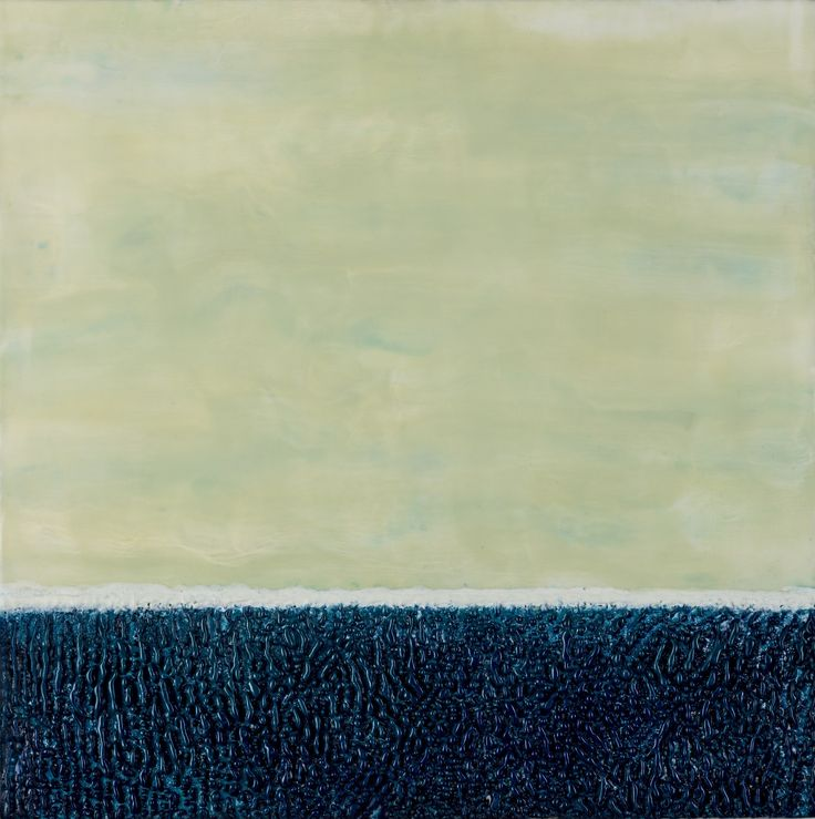 Heather Miller Joy - Morning Calm - Original