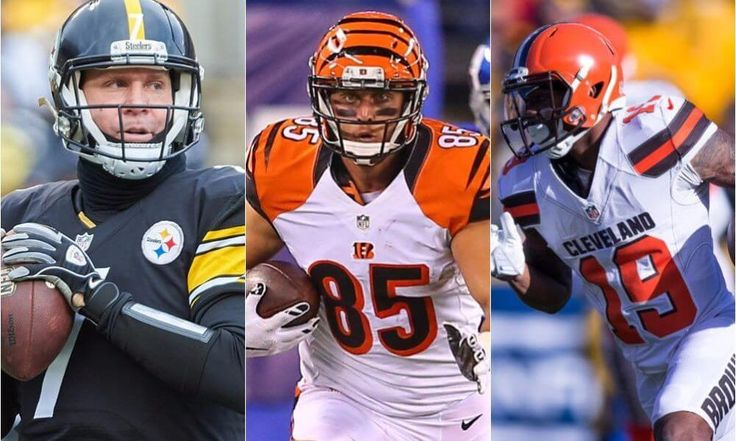 Who are the best offensive players in the AFC North by position? = Last week we kicked off our series on positional rankings within each NFL division, analyzing the NFC East, NFC West and AFC East offenses, along with the AFC West defensive positions. Our second week of the series begins with a look at the offenses of.....