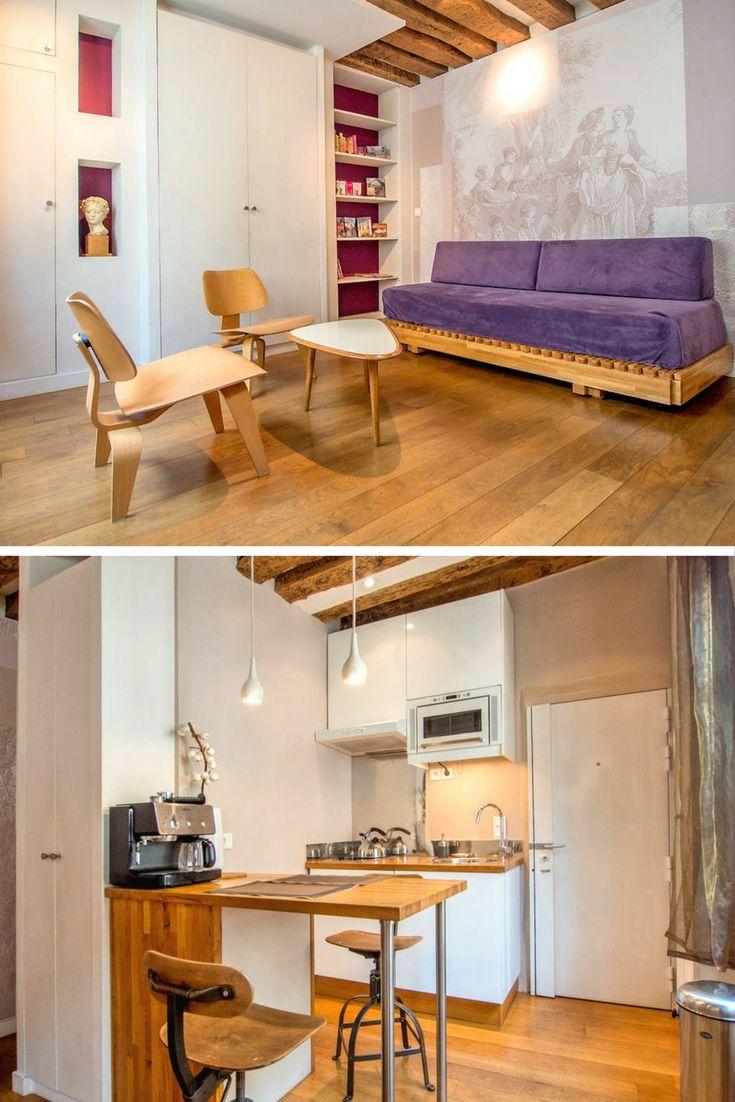 Shhh Try And Keep This Amazing Lodgis Apartment Between Us Location Studio Location Studio Paris Appartement Paris