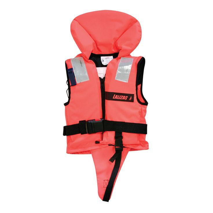 Lifejacket 100N, ISO 12402-4 image