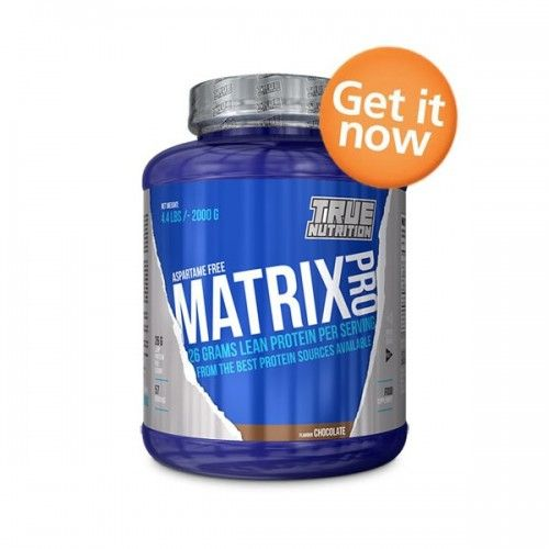 MATRIX PRO 2000gr True Nutrition