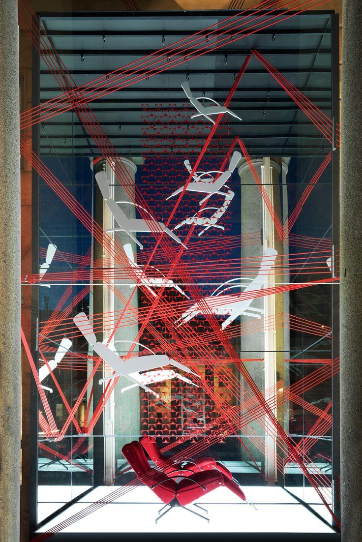 #christmastime #design #showcase #Tecno #connecting #strings