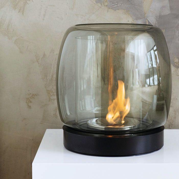 Kaasa Fireplace by Ilkka Suppanen for iittala