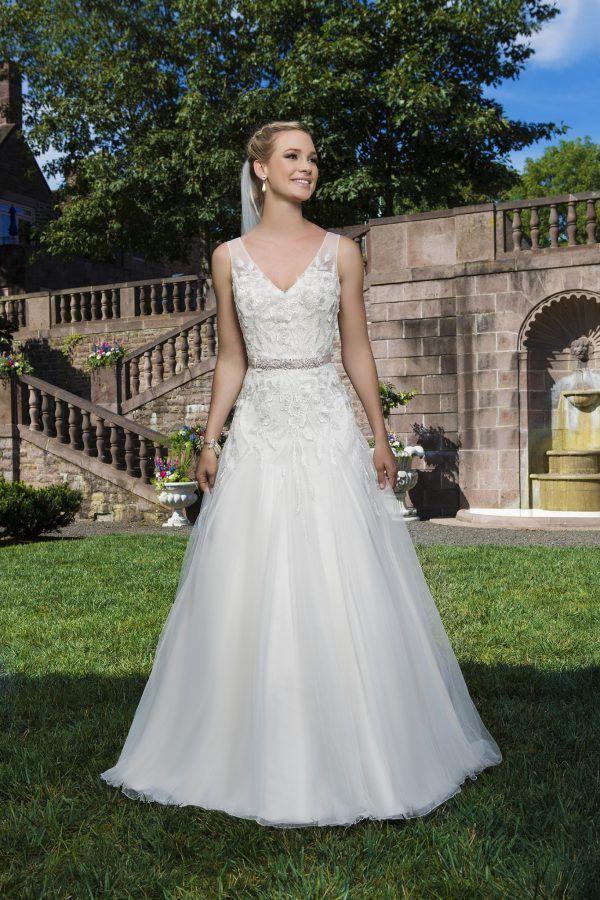 52 best Sincerity images on Pinterest   Wedding frocks, Short ...