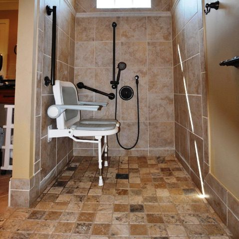 Researching Bathroom Remodel Elderly Ideas? Impact Remodeling Is The Scottsdale  Bathroom Remodel Contractor Of Choice