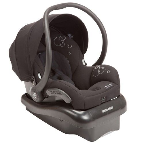 The Maxi Cosi Mico AP ISOFIX Infant Car Seat is one of the most versatile infant carriers around and is suitable for use as a travel system in combination with a multitude of prams and strollers on the market.