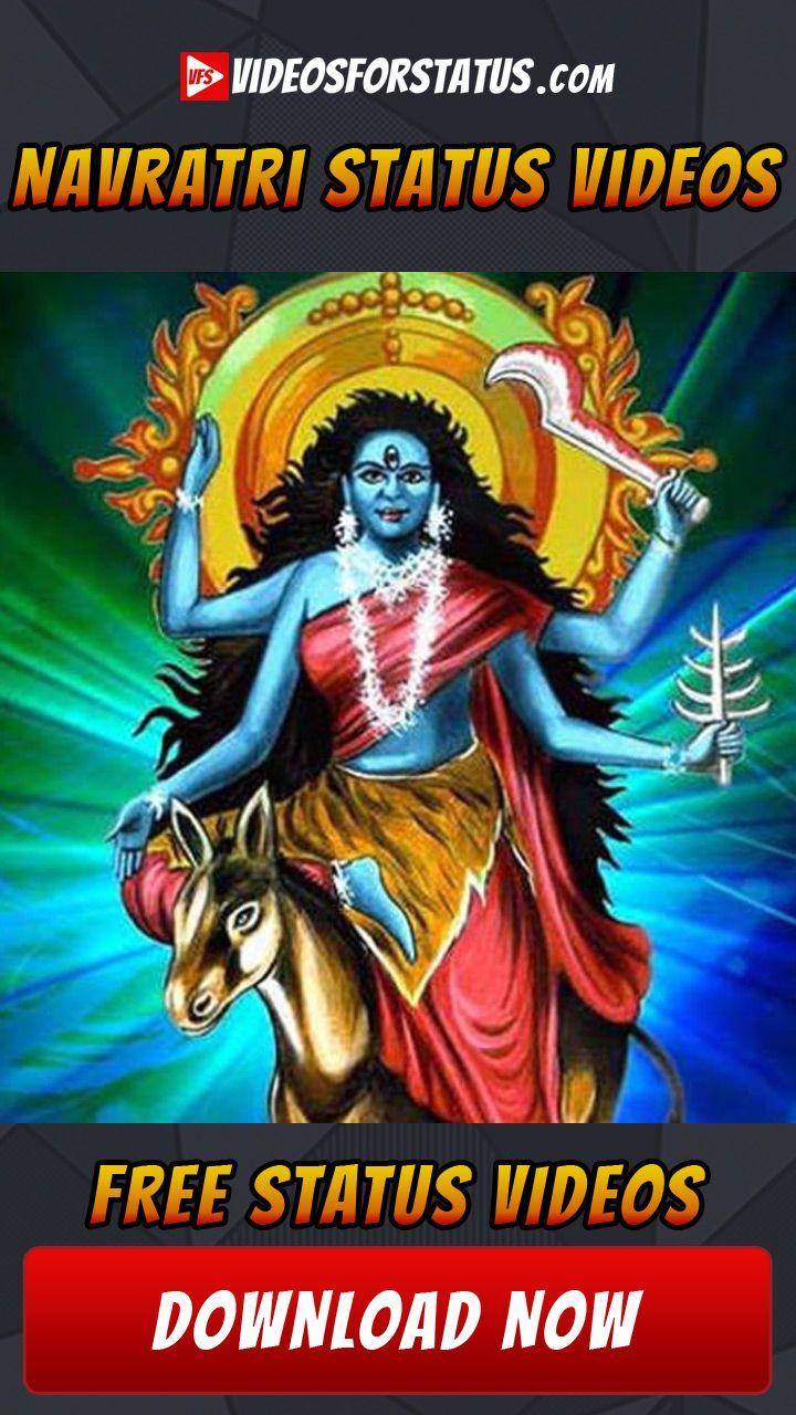 Navratri Special Whatsapp Status Video Download Best Happy