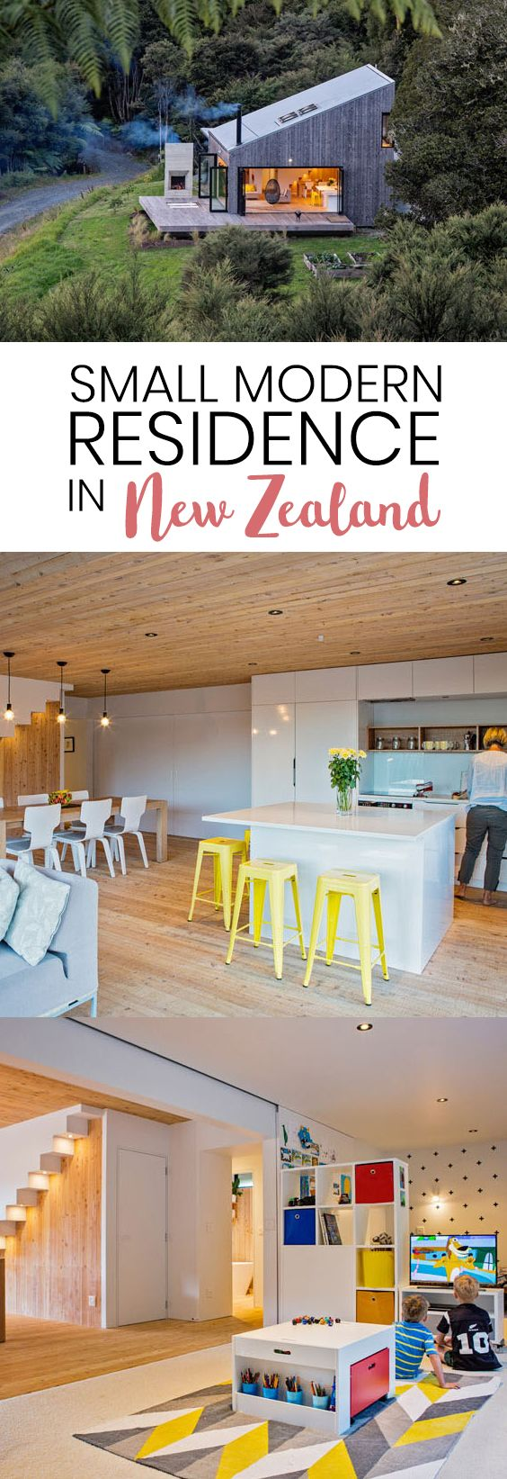 1631 best Tiny Homes images on Pinterest | Arquitetura, Cottage and ...