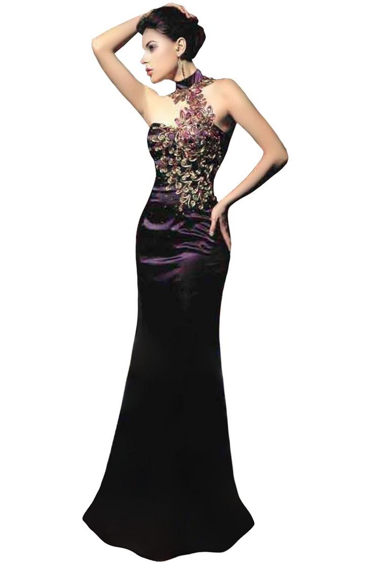 Debs Prom Dresses 2010