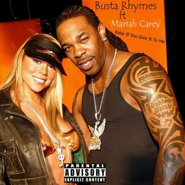 Download Mp3 Busta Rhymes Ft Mariah Carey Baby If You Give It