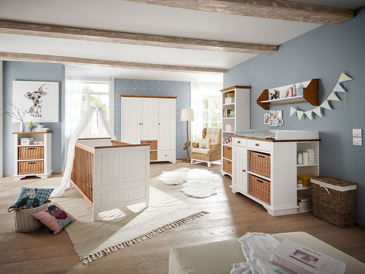 Great Billig massivholz babyzimmer