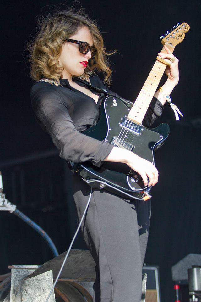 Anna Calvi - rock