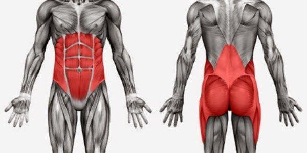 YOGA en CASA: Rutina para fortalecer el abdomen (10 minutos)
