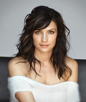 Famke Janssen (Creator) - TV Tropes