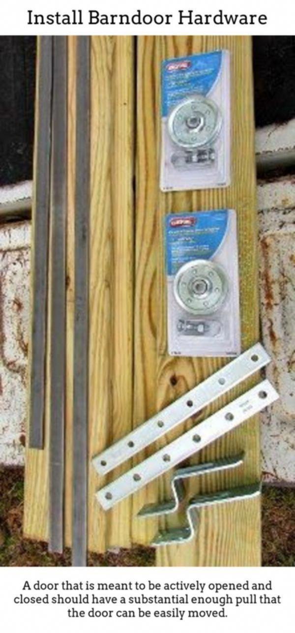 Delicieux Interior Barn Door Hardware Kit | Outdoor Barn Door Track System | Barn  Style Door Locks 20181227