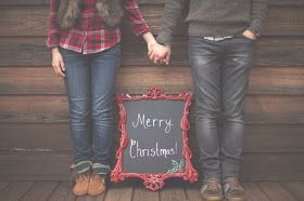 Blushing and Sweet: Holiday Love