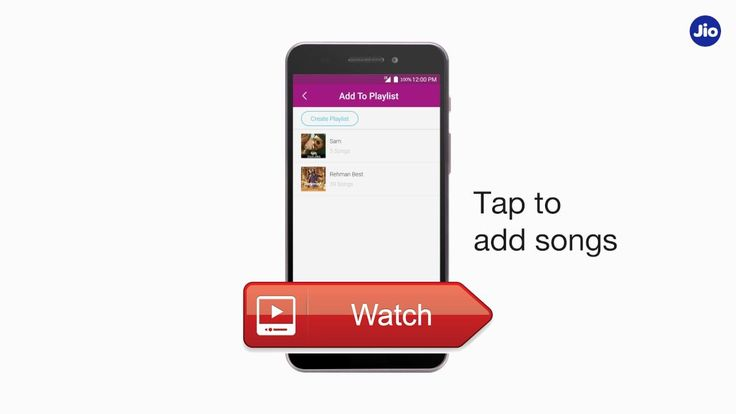 Jio Music How to create playlists add songs to playlists on Jio Music Hindi Reliance Jio  From the latest Bollywood hits to the old classic from romantic hits to dance number Jio Music lets you groove to y