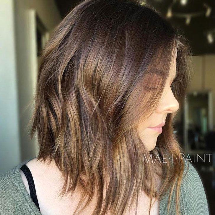 21++ Haircut styles for thin hair ideas in 2021