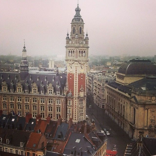 17 Best Images About Lille On Pinterest Rooftops