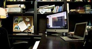 Rzeczy, które warto posiadać w domowym biurze