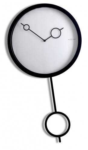 Zegar ścienny Tour Clock