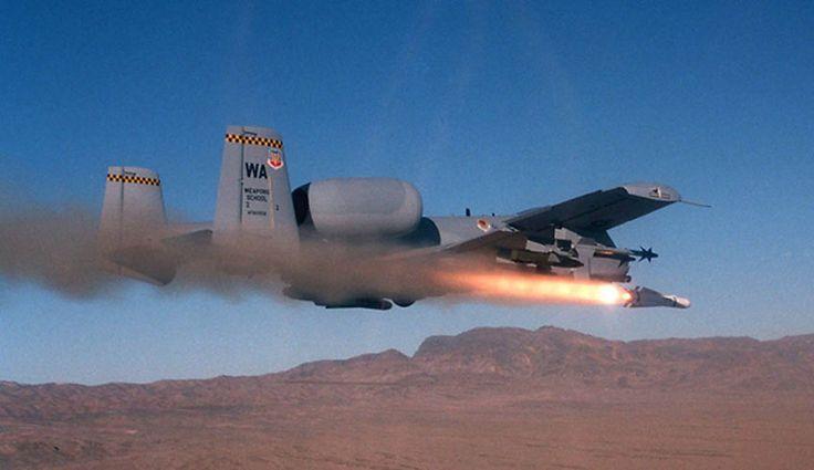 La Fuerza Aerea de Estados Unidos 1ra En El Ranking Mundial