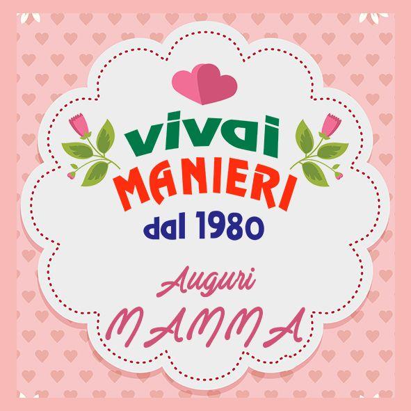 CLIENTE: Vivai Manieri dal 1980 LAVORO: Grafica & Stampa Etichette Adesive