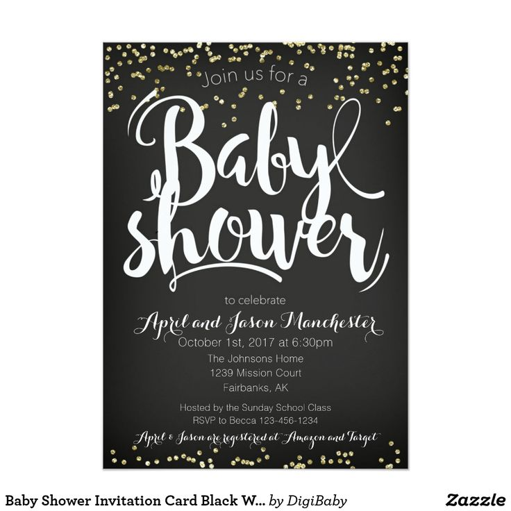 366 best Baby Shower Invites Ideas and Inspiration images on