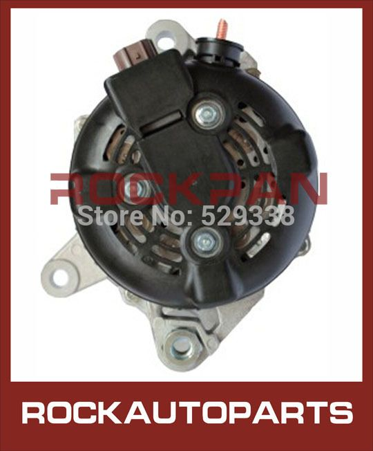 NEW DENSO ALTERNATOR 104210-4602 104210-4281 1042104602 FOR TOYOTA HIACE 2.7L