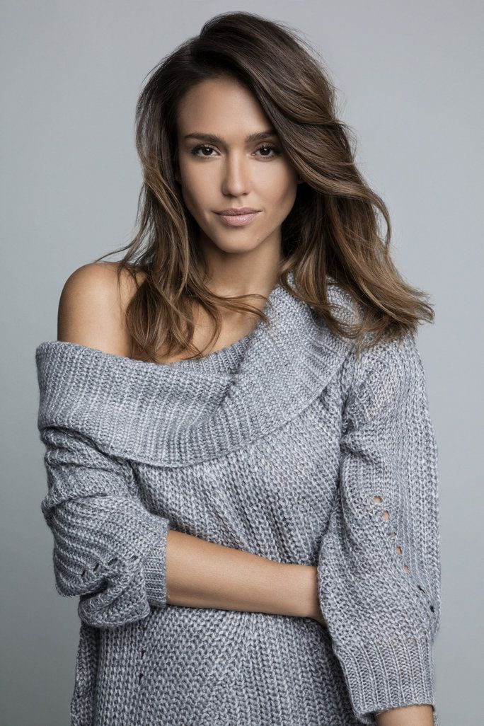 Shop Jessica Alba's chic picks for the holidays.