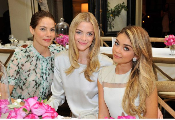 She's It - Michelle Monaghan, Jaime King, and Sarah Hyland