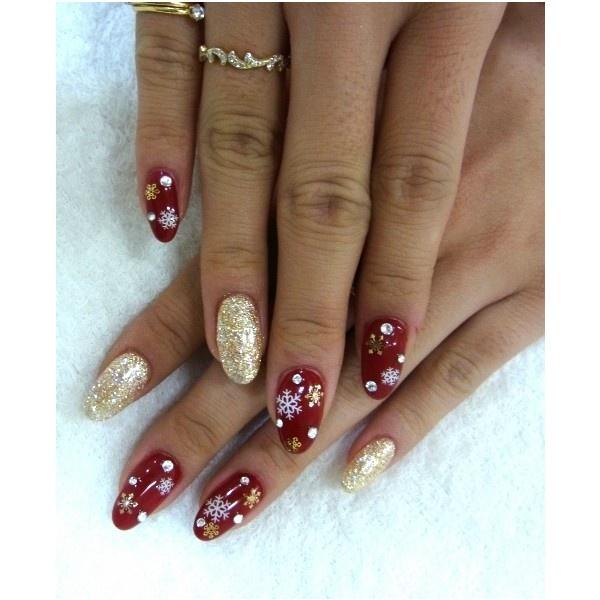 Nail Art | Tumblr, found on #polyvore. #nails nail polish