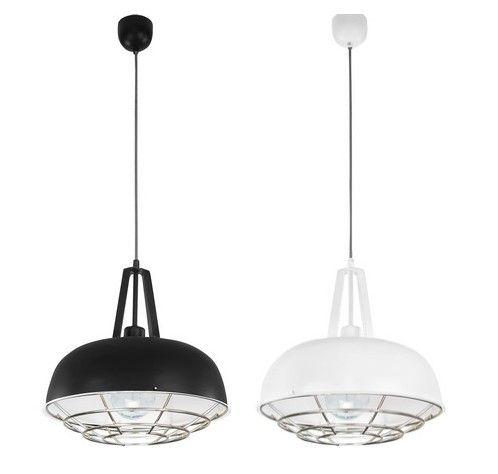 Lampa wisząca GUARD Nowodvorski 6486 / 6485 (kolor do wyboru) - Cudowne Lampy