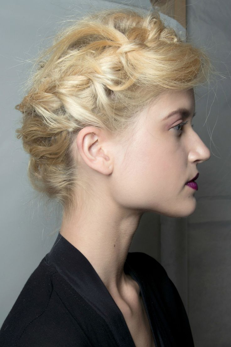 Short Braided Hairstyles You're Going To Love