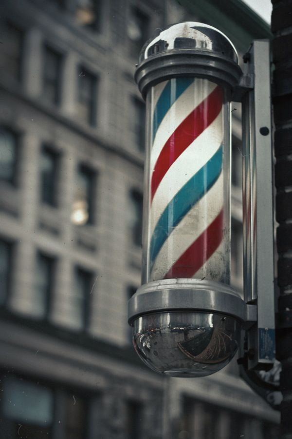 images of barber pole background spacehero