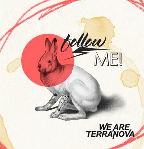 TERRANOVA // We Are Terranova, una campagna di riposizionamento che coniuga la creazione di un sito dall'estetica essenziale e divertente con una strategia web che si avvicina al mondo che Terranova vuole rappresentare e raccontare.