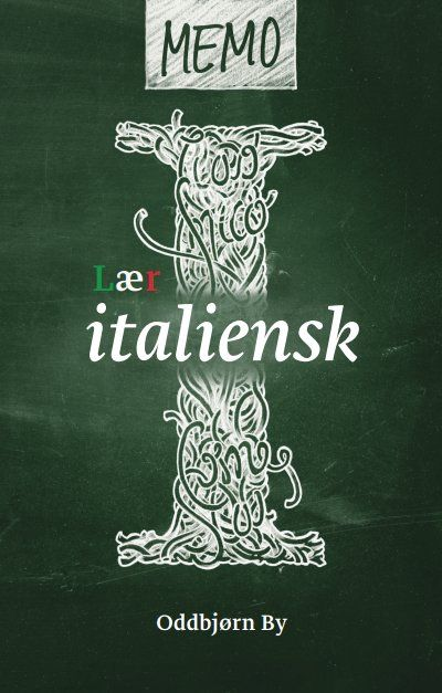 Mange språkkurs og bøker har titusener av gloser. Det blir for mye, og vi får ingen hjelp til hvordan vi skal huske ordene. I denne boka lærer du effektive teknikker for å huske de tusen mest brukte glosene på italiensk. Du kommer veldig langt med tusen gloser. Å lære språk kan føles som en hukommelses-konkurranse. …