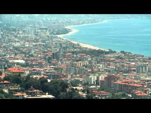 MALIBU INVEST REAL ESTATE, MAHMUTLAR, ALANYA TURKEY