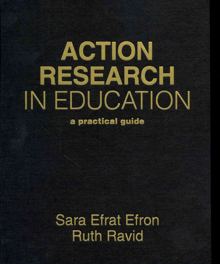 Education action research paper